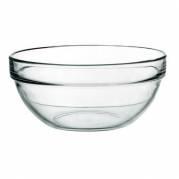 Arcoroc glasskål 110 cl Ø17 cm stabelbar