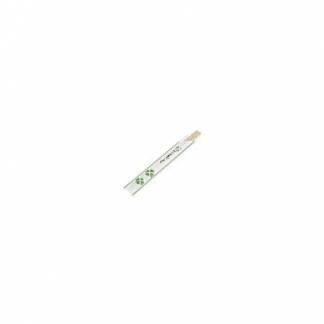 Spisepinde 210mm bambus Bionedbrydelig i åben pose