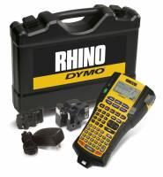 DYMO RhinoPro 5200 kuffertsæt med tilbehør