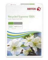 Xerox Recycled 100% Supreme kopipapir 80g A4, 500 ark