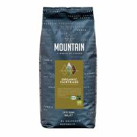 BKI Original Mountain fairtrade helbønner 1.000g
