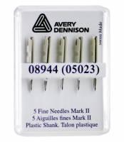 Avery Swiftach nåle fine 5023 i æske