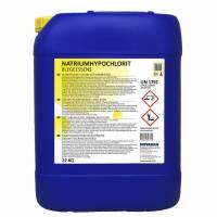 Desinfektion Natriumhypochlorit 22kg