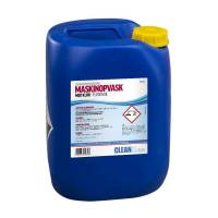 Maskinopvask m/klor Cleanline 12l