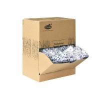 Jordan træ tandstikkere separat indpakket, 1000 stk