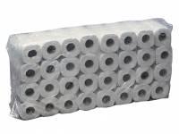 Katrin Eurosoft toiletpapir 2-lags hvid, 64 ruller