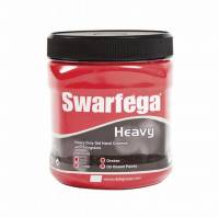 Swarfega Heavy håndrens til svær olie 1 liter SHD1L (1301)