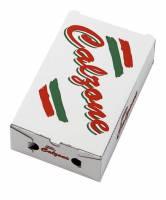 Pizzaæske Calzone 27x16,5x7,5cm