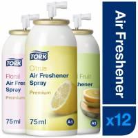 Tork Airfreshener spray A1 spray luftfrisker 236056 ass. dufte