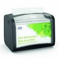 Tork Xpressnap N4 servietdispenser startpack 960073 sort