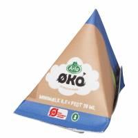 Arla mini mælk øko 20ml i brik 0,5%