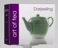 The Darjeeling Art of Tea, 30 breve