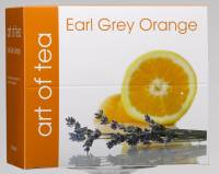 The Earl Grey Orange Art of Tea, 30 breve