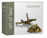 The Liquorice (lakrids) Art of Tea, 30 breve