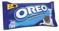 Oreo chokoladekiks med cremefyld 22g, 144 stk.