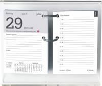 Mayland blokkalender refill m/huller 8x12cm 20140000