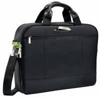 "Leitz computertaske Smart Traveller 15,6"" sort"