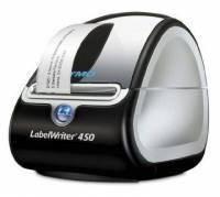 DYMO 450 Labelwriter etiketprinter