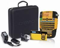 Dymo Rhino 4200 kuffertsæt labelprinter