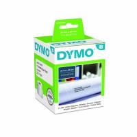 Dymo adresseetiketter 36x89mm 2x260 99012