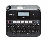 Brother P-touch PT-D450VP Pro labelmaskine til PC