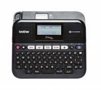 Brother P-touch D450VP Pro labelmaskine til PC