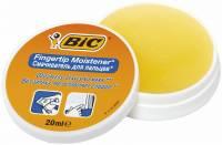 BIC fingerfugter Fingertip gele 20ml