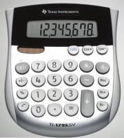 Texas TI 1795SV lommeregner 8 cifret