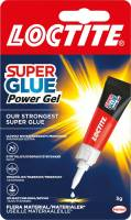 Loctite Super Attak Flex Gel sekundlim 3g tube