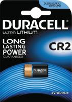 Duracell Ultra Photo batteri CR2