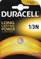 Duracell Photo batteri 1/3N 3V Lithium High Power