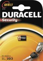 Duracell batteri Security MN11 6V