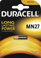 Duracell batteri Security MN27 12V