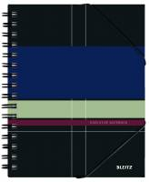 Leitz Be Mobile Executive notesblok A5 kvadreret