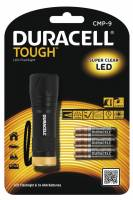 Duracell Though CMP9 LED lommelygte