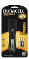 Duracell Voyager CL-1 LED lommelygte