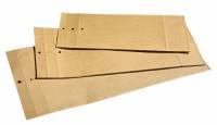 Prøveposer nr 13 475x250x70mm 11828 250stk/kasse