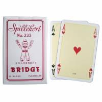 Lillebror spillekort nr. 333