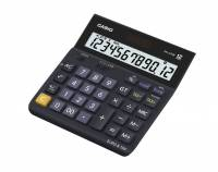 Casio D-20TER euro mapperegner 12 cifre