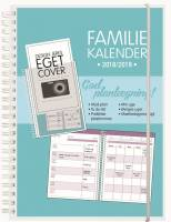 Mayland studiekalender A5 Familiens uge 19807200