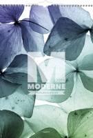 Mayland familiekalender A3 Moderne 29,7x42cm 19066260