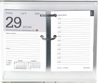 Mayland blokkalender REFILL med huller 8x11,5cm 19140000
