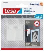 Tesa Klæbesøm t/tapet og gips 0,5kg 2stk/pak