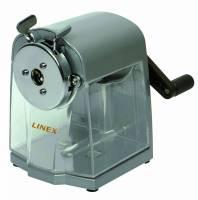 Linex blyantspidser DS3000 manuel håndsving