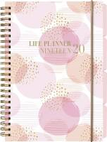Mayland studiekalender Life Planner A5 uge højformat 20815300