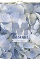 Mayland Vægkalender Familiens A3 Moderne 29,7x42cm 21 0662 60