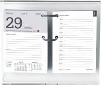 Mayland Blokkalender refill m/huller 8x12cm 21 1400 00