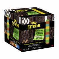 Post-it blok Extreme notes 76x76mm pakke med 12 blokke