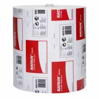 Katrin Classic System M håndklæderulle 2-lag 46010 hvid