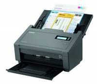 Brother scanner - avanceret billedbehandling -  PDS-6000